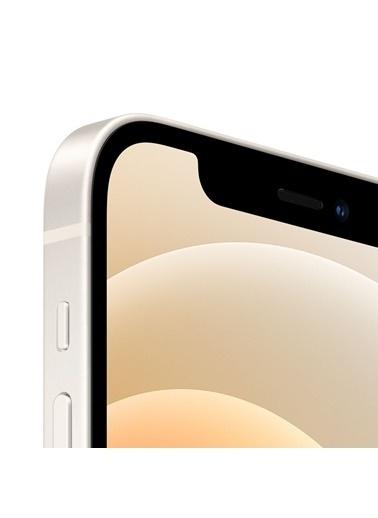Apple iPhone 12 White 256GB (Türkiye Garantili) Beyaz